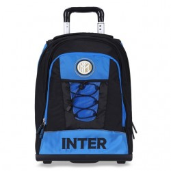 INTER ZAINO TROLLEY PREMIUM
