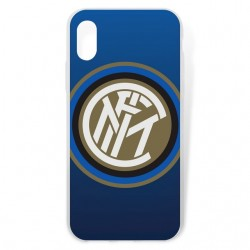 INTER BLUE LARGE LOGO COVER