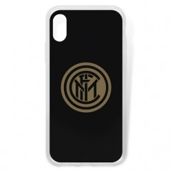 INTER GOLD LOGO COVER