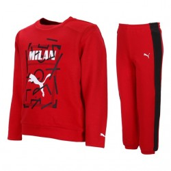 MILAN BABY JOGGER ROSSO...