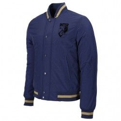 INTER GIACCA BOMBER SOFTSHELL