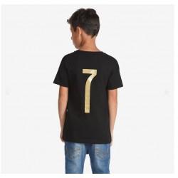 JUVENTUS T-SHIRT NUMERO 7...