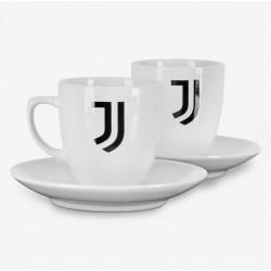 JUVENTUS SET TAZZINE DA CAFFE'
