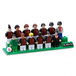 MILAN BRICK TEAM