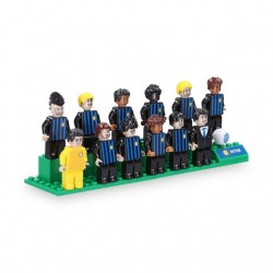 INTER BRICK TEAM