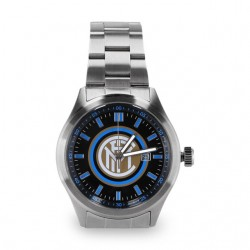 INTER OROLOGIO TOP SILVER