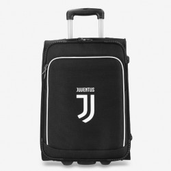 JUVENTUS TROLLEY FASHION NERO
