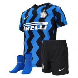 INTER BABY KIT HOME 2020/21
