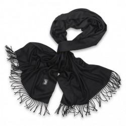 Juventus Sciarpa nera Fashion