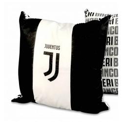 Juventus Cuscino Arredo Logo