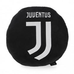 Juventus Cuscino Logo Tondo