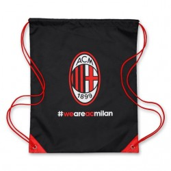 WE ARE AC MILAN SACCA PALESTRA